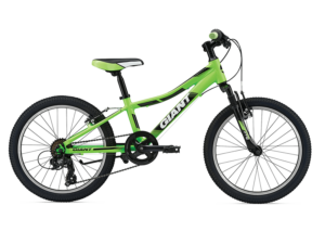 Kinderrad - XtC Jr 20 Color A Green